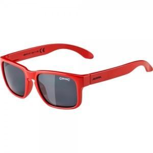 Ochelari De Soare Copii Alpina Mitzo Red Rosu