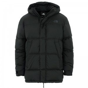 Geaca Puf Barbati The North Face Vistaview Down Coat Tnf Black (Negru)