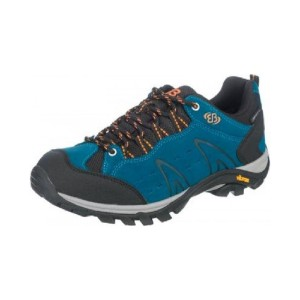 Pantofi Drumetie Barbati Brutting Mount Bona Albastru