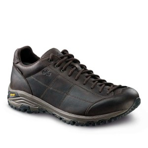 Pantofi Drumetie Barbati Lomer Maipos MTX Caffe