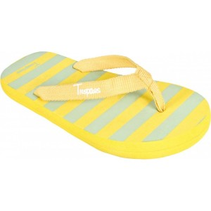 Papuci Trespass Gummy K Yellow
