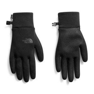 Manusi Barbati The North Face Etip Grip Negru