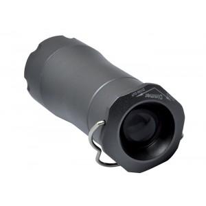 Lanterna Baladeo Roc 3W PLR425 Negru