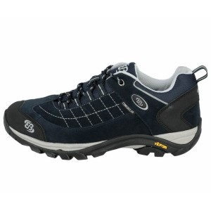 Pantofi Drumetie Barbati Brutting Mount Crillon Low Bleumarin