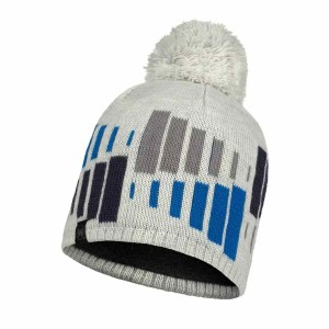 Caciula Casual Unisex Buff Knitted Polar Mitch Cloud