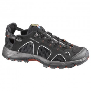 Incaltaminte Hiking Salomon Techamphibian 3 M Negru