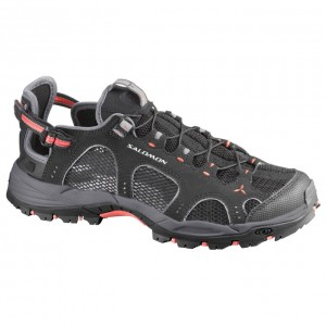 Incaltaminte Hiking Salomon Techamphibian 3 W Negru