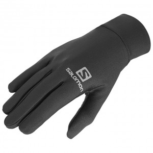 Manusi Salomon Active Glove U Negre