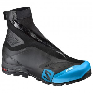 Incaltaminte Hiking Salomon S/Lab X Alp Carbon 2 GTX M Negru