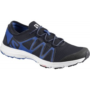 Incaltaminte Alergare Salomon Crossamphibian Swift M Indigo