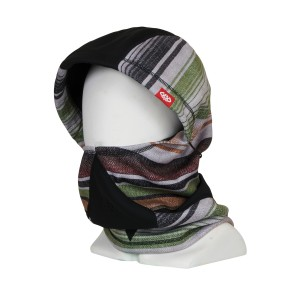 Cagula Ski si Snowboard Barbati 686 Hunter Facemask Multicolor