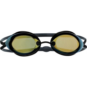 Ochelari inot Tyr Tracer Racing Metallized metallic fire