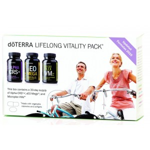 doTERRA Kit Lifelong Vitality
