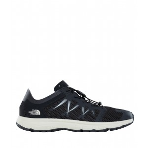 Incaltaminte Hiking The North Face Litewave Flow Lace W Negru / Alb