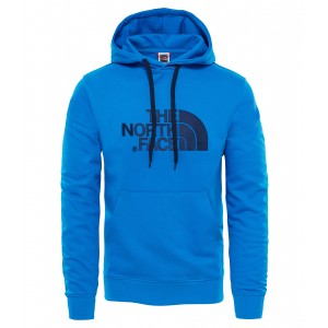 Hanorac The North Face Light Drew Peak Pull-On Hoodie M Albastru
