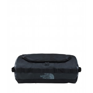 Geanta The North Face Base Camp Travel Canister - L Negru