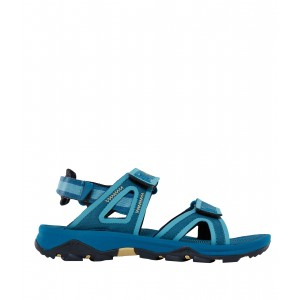 Sandale Hiking The North Face Hedgehog Sandal II W Turcoaz / Albastru