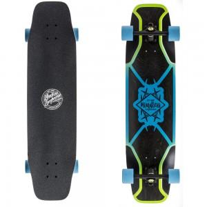 Longboard Mindless Longboards Core Freeride Black 38''/96cm