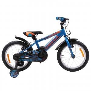 "Bicicleta Copii Omega Master 20"" 2019 Albastru"