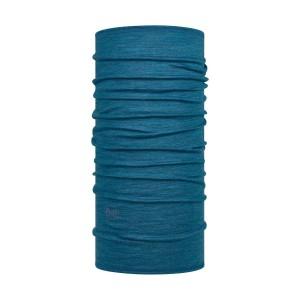Bandana Tubulara Multisport Unisex Buff Merino Wool Lightweight Neckwear Albastru