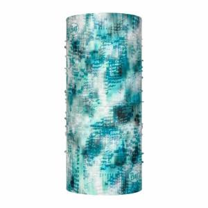 Neck Tube Multisport Unisex Buff Coolnet Uv+ Blauw Turquoise Turcoaz