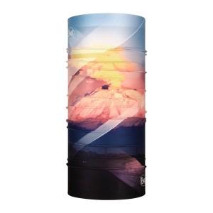 Neck Tube Multisport Unisex Buff Coolnet Uv+ Popocatepetl Multicolor