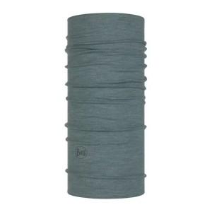 Bandana Tubulara Drumetie Unisex Buff Midweight Merino Wool Pool Melange