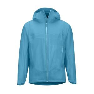 Geaca Alergare Barbati Marmot Bantamweight Jacket Enamel Blue (Turcoaz)