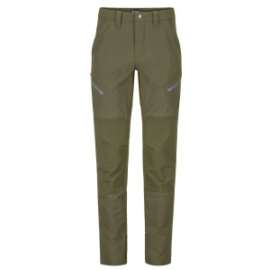 Pantaloni Drumetie Barbati Marmot Limantour Pant Nori (Verde)