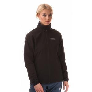 Geaca Nordblanc Basic Membrane Light Softshell W Negru