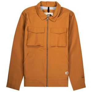 Geaca Barbati The North Face M Utility Coach Jacket-EU Cedar Brown (Maro)