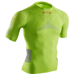 Tricou X-Bionic Effektor Power M Lime