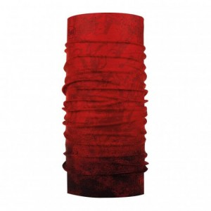 Neck Tube Buff New Original Adulti Katmandu Red