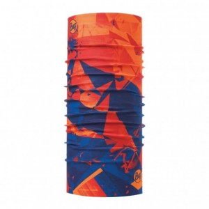 Neck Tube Buff New Original Adulti Rush Multi