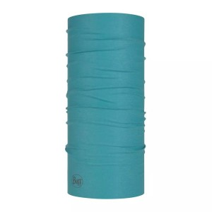 Bandana Tubulara Drumetie Unisex Buff New Original Solid Dusty Blue