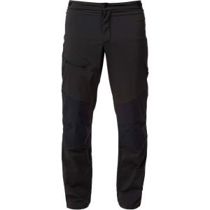 Pantaloni Drumetie Barbati Rossignol Cooltrek Pant Black (Negru)