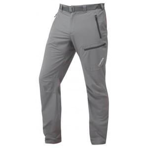 Pantaloni Drumetie Barbati Montane Alpine Trek Mercury