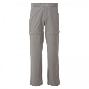 Pantaloni The North Face G Argali Convertible Hike Gri