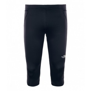 Pantaloni The North Face M Better Than Naked Capri Negri