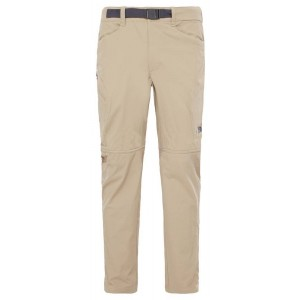 Pantaloni The North Face M Paramount 3.0 Convertible Crem