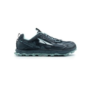 Pantofi Alergare Femei Altra Lone Peak 4.5 Navy / Light Blue (Bleumarin)