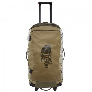 Geanta The North Face Rolling Thunder 30 Verde Inchis