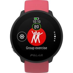 Ceas Fitness Polar Unite Roz S-L Wrist HR