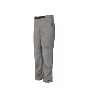 Pantaloni Barbati Hiking Trespass Rawlins Gri