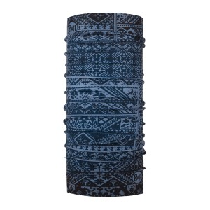 Neck Tube Buff New Original Adulti Eskor Dark Denim