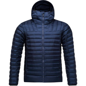 Geaca Puf Barbati Rossignol Light Down Hood Jkt Dark Navy (Bleumarin)