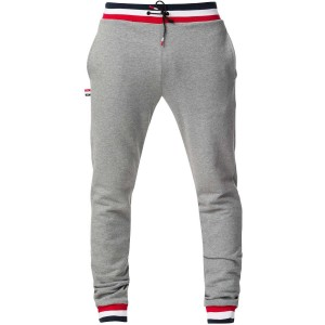 Pantaloni Barbati Rossignol Sweat Pant Heather Grey (Gri)