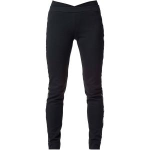 Pantaloni Casual Femei Rossignol W Lifetech Pant Black (Negru)