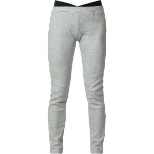 Pantaloni Casual Femei Rossignol W Lifetech Pant Heather Grey (Gri)