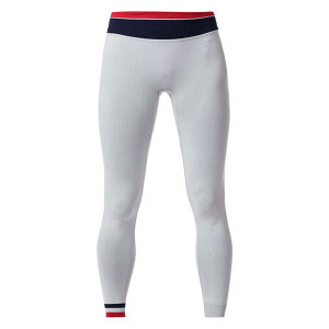 Pantaloni First Layer Femei Rossignol W Droite Underwear Tight Light Grey (Gri)